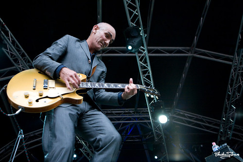 Paul Kelly @ West Coast Blues & Roots Festival 2009