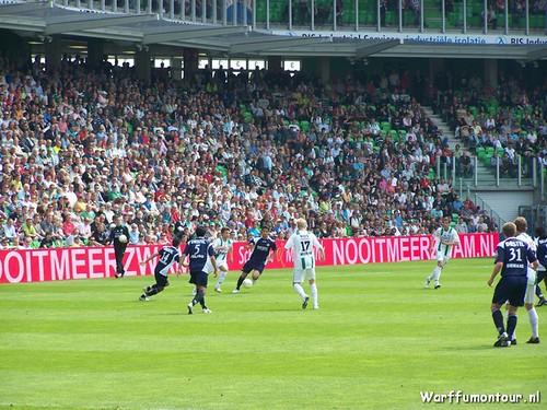 3475966073 b84146fd0f FC Groningen   Willem II 0 0, 26 april 2009
