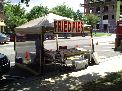 Fried Pies!