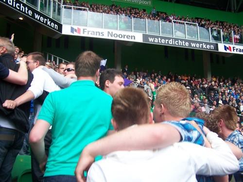 5722333463 8cc080467e FC Groningen   PSV 0 0, 15 mei 2011