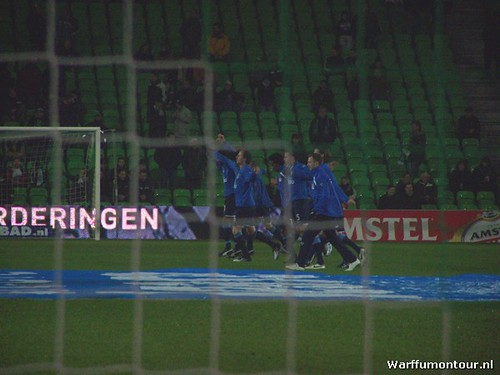 3255622384 041362d329 FC Groningen – NEC 2 0, 4 februari 2009
