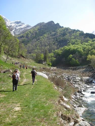 Alpe Valdescola