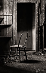 Chair photo by Brent A. Sudeck
