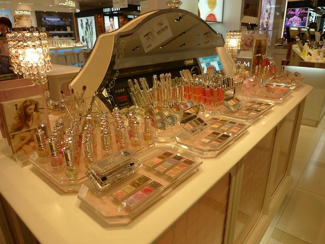 Jill Stuart cosmetics - lovely! | Flickr - Photo Sharing