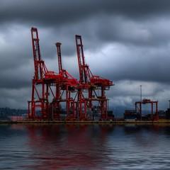 Rain City Industry photo by ecstaticist