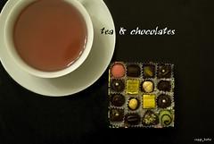 tea_and_chocolates photo by seppi_hofer
