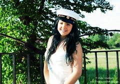 Martinas' Graduation photo by Malinasky