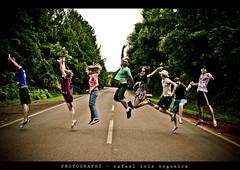 Jump! photo by Rafa from Brazil