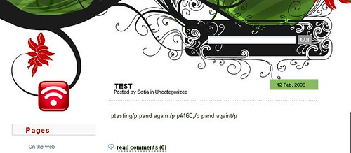 Test Live Writer 2