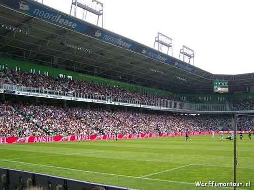 3476773682 5757c64743 FC Groningen   Willem II 0 0, 26 april 2009