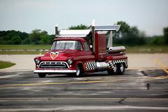 Shockwave Truck