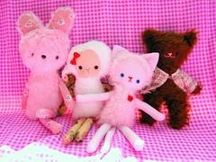 My new Tiddlywinks family! photo by lollygomez, yo!