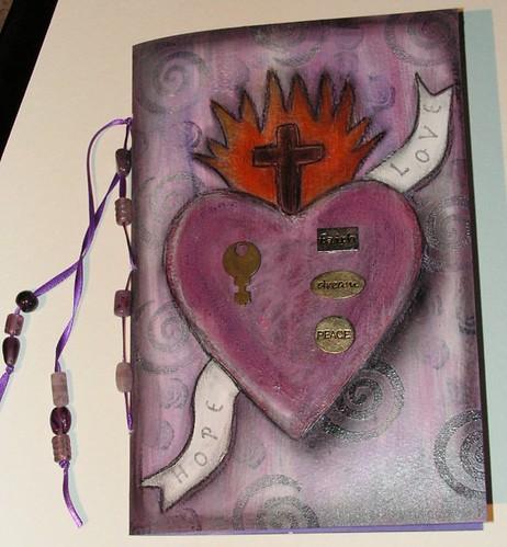 Sacred Heart Jrnl