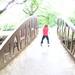 Haha Bridge II