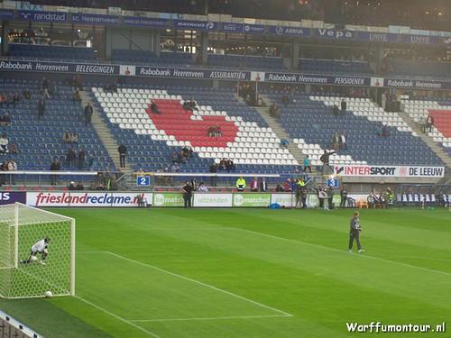 3914596189 5919317934 SC Heerenveen – FC Groningen 0 1, 12 september 2009