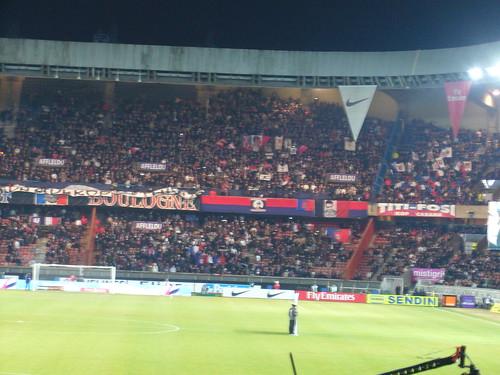 L1 : PSG - Saint Etienne 3280039050_989d5e2d71