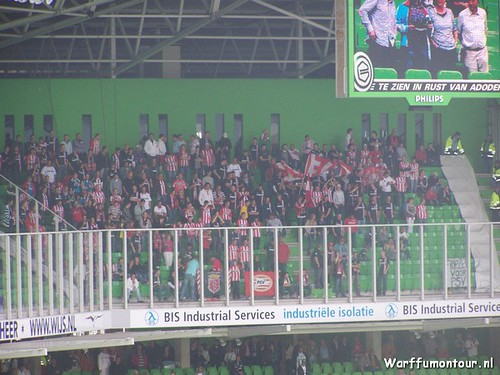 3871202894 e03abc4d16 FC Groningen – PSV 0 2, 30 augustus 2009