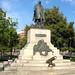 Statue of McKinley