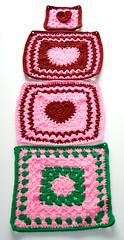february squares