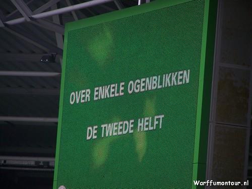 3871196124 70e71e1d06 FC Groningen – PSV 0 2, 30 augustus 2009