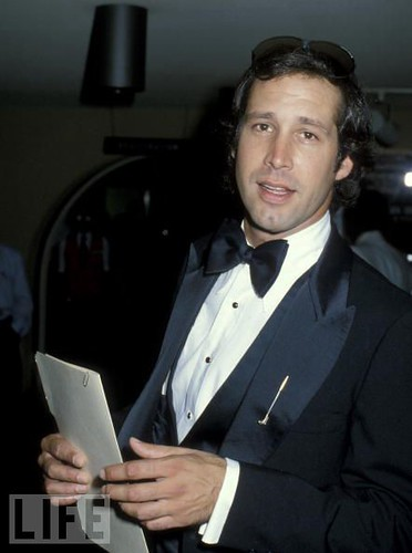 emmy-Chevy Chase-Saturday Night Live
