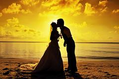 Maldivian Romance... photo by muha...