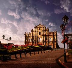 ~ The Ruins ~ photo by Peem (pattpoom)