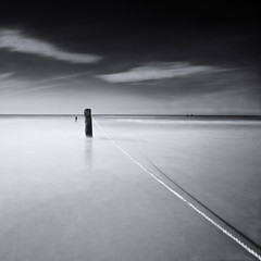 Square VI - Line to the Horizon photo by Joel Tjintjelaar