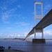 The Severn Bridge (Pont Hafren)