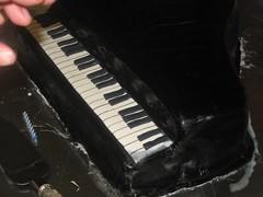 Piano photo by CakesBolos