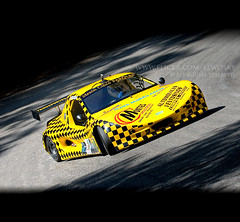 Speed Car GT 1000 photo by Lewosky