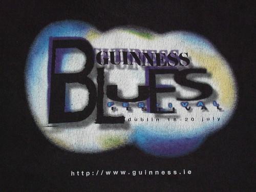 Guinness Blues