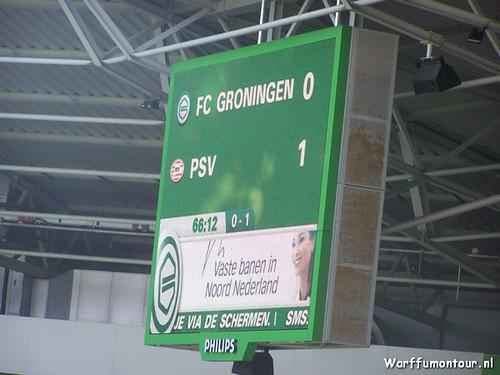 3870411817 dc818586c9 FC Groningen – PSV 0 2, 30 augustus 2009