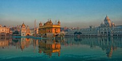 Harmandir Sahib photo by Angad