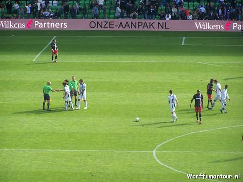 3870409907 d497b0eba1 FC Groningen – PSV 0 2, 30 augustus 2009