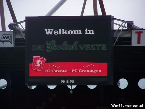 3376033531 4fa824bd1d FC Twente – FC Groningen 2 1, 22 maart 2009