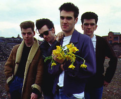 The Smiths photo by Mecanica popular para niños