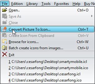 Custom Icons 3