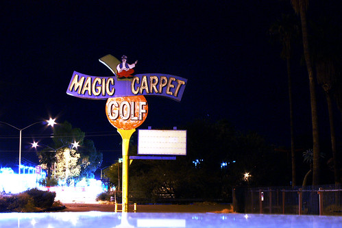 Ruins Of Magic. the ruins of magic carpet golf. Dec 1, 2008 9:23 PM. Uploaded by: seylasimm - Views: 143. http://www.flickr.com/photos/98061969@N00/3364245685