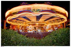 Cinderella's Golden Carousel photo by Jeff_B.