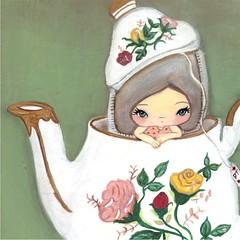 Sweet Tea photo by the poppy tree