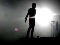 Erol Alkan @ Mx Beat 09 photo by P N A C H O
