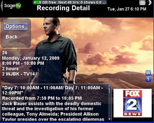 SageTV fanart default 3