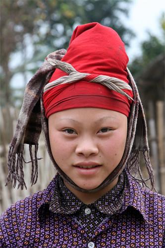 Sapa - Ethnic minorities - Minoria Étnicas
