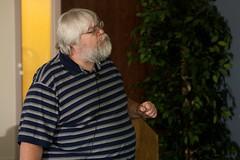 Jim Weirich - Erubycon 2009 - Day 1