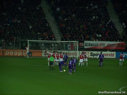 3319163258 d8e3f1d23d AZ – FC Groningen 3 0, 28 februari 2009