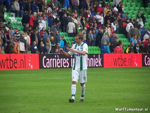 3781550756 ab0937d896 FC Groningen – Ajax 0 2, 2 augustus 2009