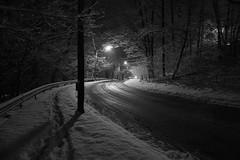 Deeper into that January night photo by Nino.Modugno