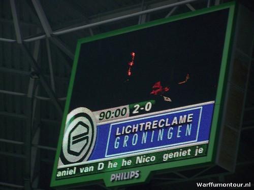 3282590856 4f0c334589 FC Groningen   Heracles Almelo 2 0, 15 februari 2009