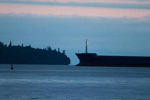Ship, Sea & Land